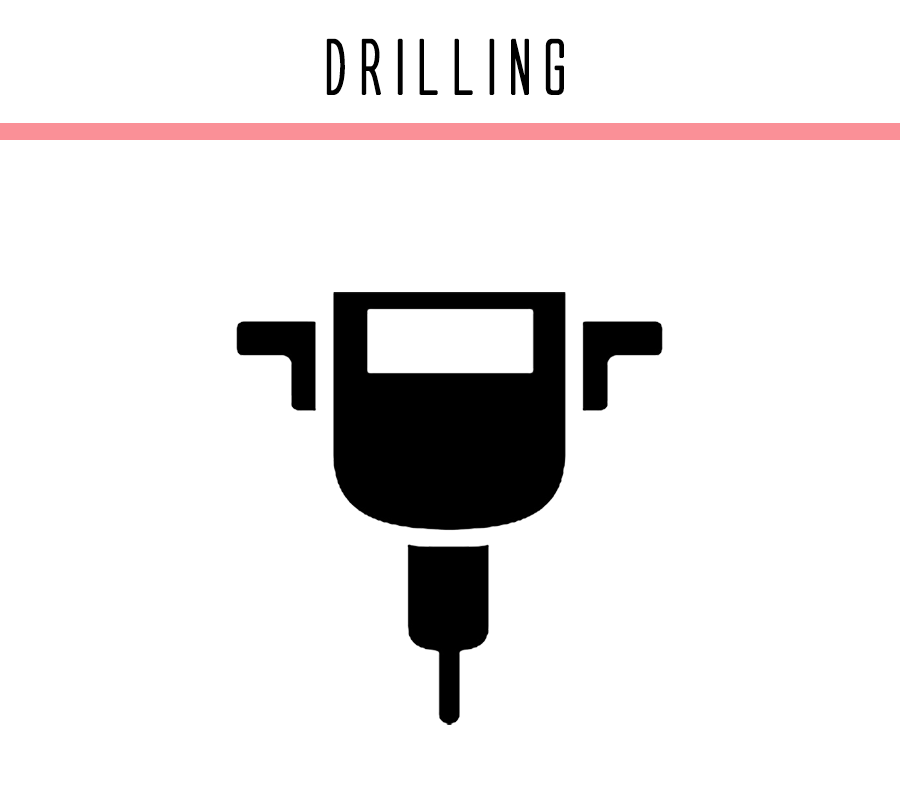 Drilling PNG