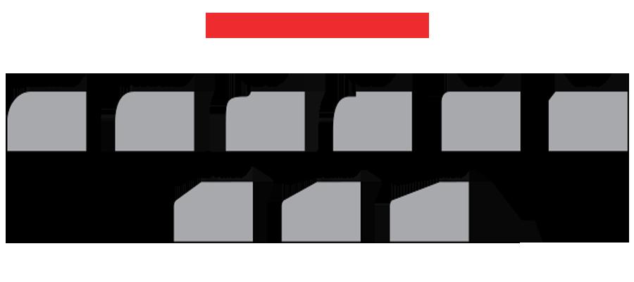 Edge Profiles 2